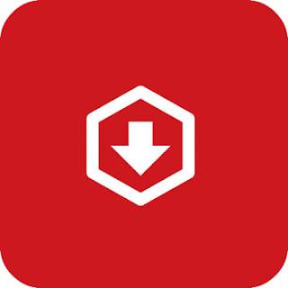 Cara mendownload Video dari facebook dan instagram menggunakan Aplikasi