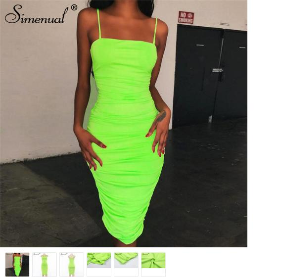 Burgundy Tight Dress - Vintage Clothing Shops Uk - Orange And Green Dress
