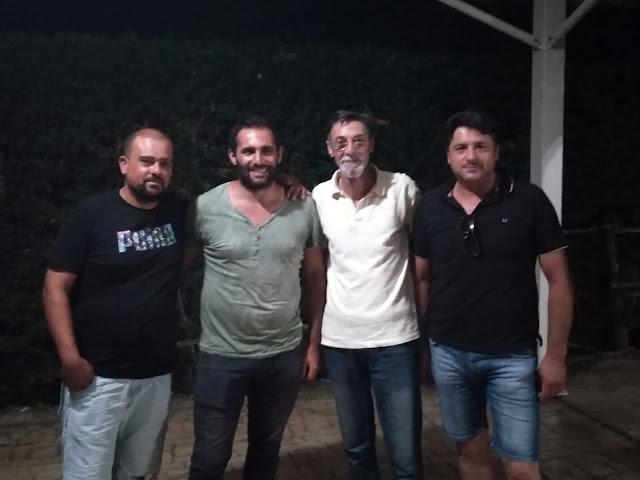 Prima conferma per la A.S.D. Sant'Onofrio Calcio: Ernesto Nesci