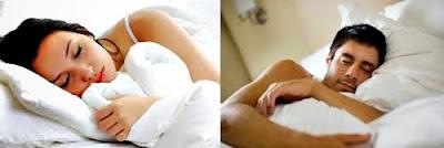 Qué hacer para dormir mejor