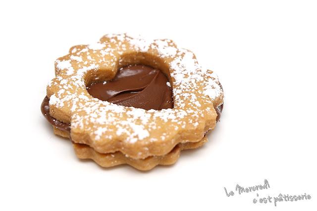 Lunettes de Romans Nutella