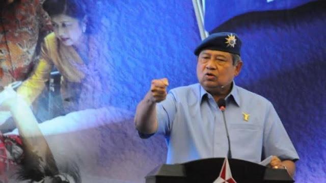 SBY: Rencana Pemerintahan Jokowi Sangat Ambisius
