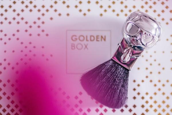 Golden Box no. 8 {Karl Lagerfeld, Nabla, Yasumi... + kod rabatowy!}