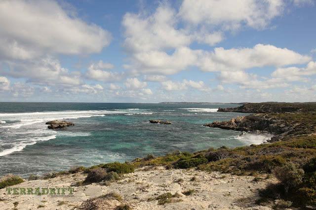 Rottnest Island Coastline