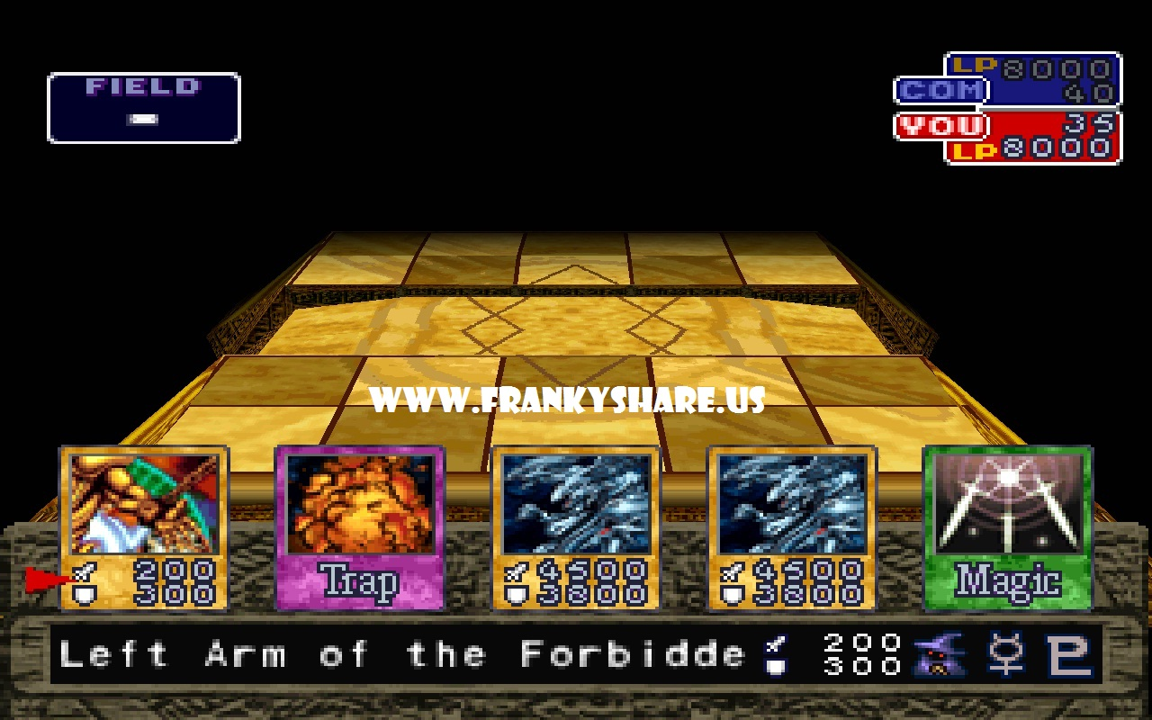 ISO DOWNLOAD SHIN GRÁTIS MONSTERS DUEL PS1 YU-GI-OH