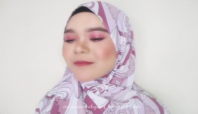 Sweet Look makeupbymurnimy