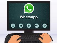 Cara Menggunakan WhatsApp di PC dan Laptop