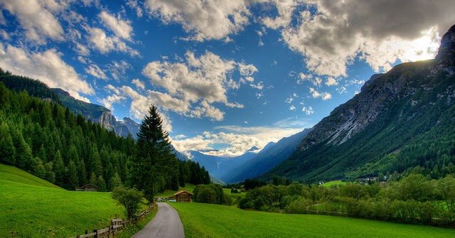 The Most Beautiful Places To Visit In Austria  Most -6208