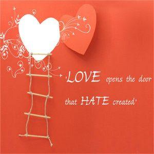 Love heart whatsapp dp images