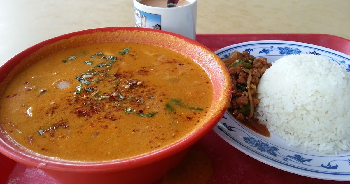 Tuas Food Court