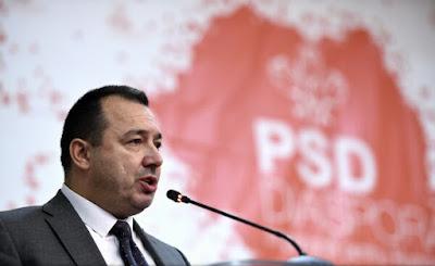 Cătălin Rădulescu, PSD, román parlament, képviselői bérek, Románia