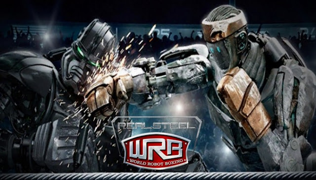 Real Steel World Robot Boxing | I Tweet Guide