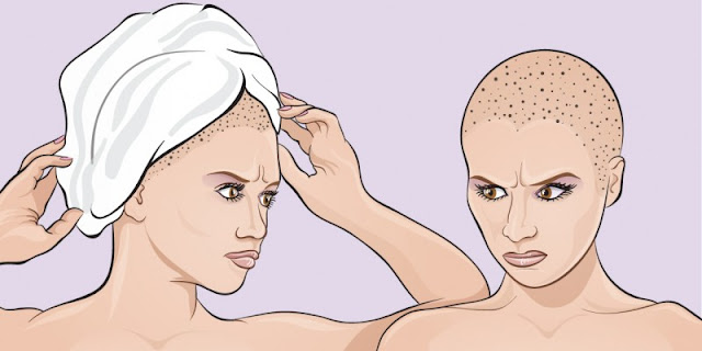 Do You Wrap Your Hair Up After Taking A Shower? You Won't After Reading THIS!