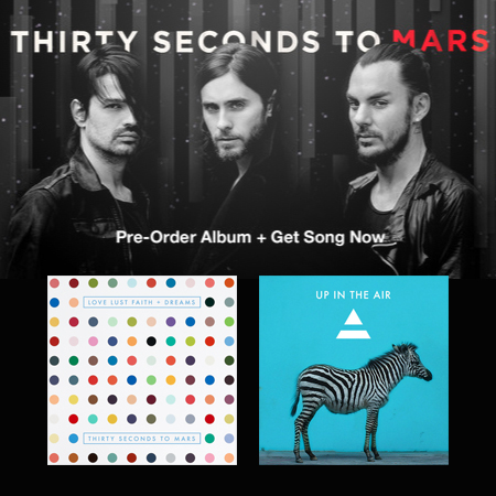 Up in download mars 30 to the seconds mp3 air