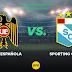 Sporting Cristal vs Unión Española EN VIVO por ida de la segunda ronda de la Copa Sudamericana. HORA / CANAL