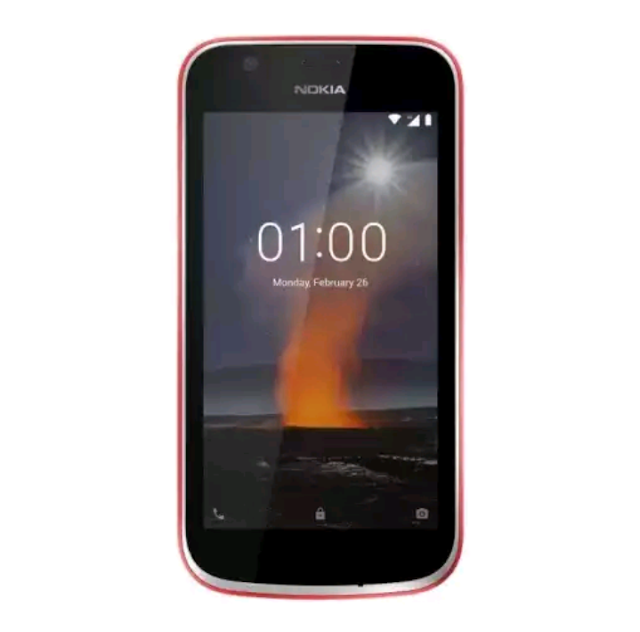 HMD Global announces the arrival of Nokia 1 smartphone in Nigeria