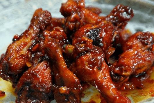 Resep Cara Membuat Ayam Bakar Kecap Pedas dan Nikmat