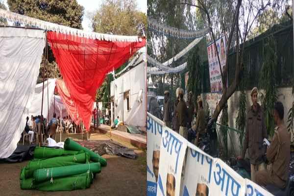 aap-worker-demand-for-making-kumar-vishwas-rajya-sabha-member