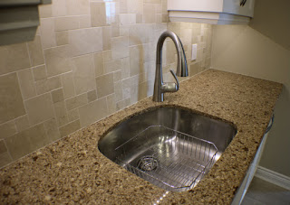 Toronto Kitchen Backsplash