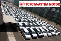 PT Toyota-Astra Motor, karir PT Toyota-Astra Motor , lowongan kerja PT Toyota-Astra Motor , lowongan kerja 2017