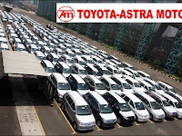 PT Toyota-Astra Motor - Recruitment For D3, S1 Toyota Trainer, Training Staff TAM November 2017