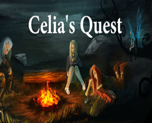 Celia's Quest Free Download