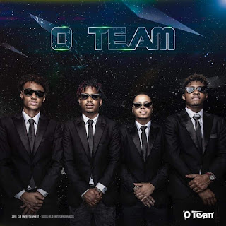 O Team - Tá Subir (Prod. Dj Vado Poster)