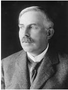 How did Ernest Rutherford discover the nucleus|Rutherford Model of atom