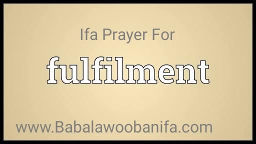 Babalawo Obanifa What Is Ifa – Boyama sayfaları