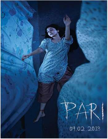 Pari 2018 Full Hindi Movie Free Download