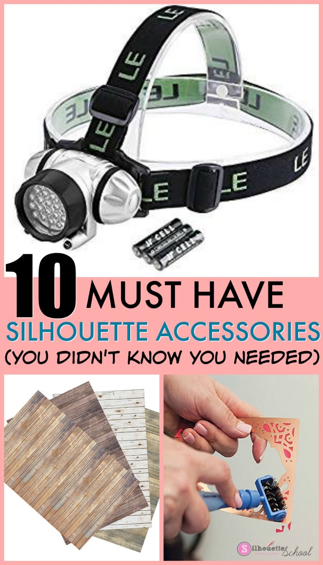 crafting gadget, crafting gadgets, silhouette tools, silhouette accessories, accessories silhouette