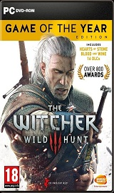 8pbb07U - The Witcher 3 Wild Hunt Game of the Year Edition PROPER-GOG