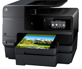 HP Officejet 6830 Printer Driver Download