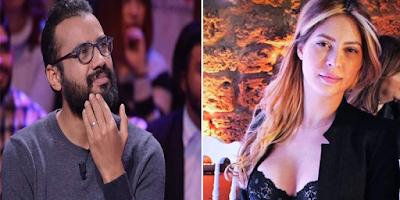"""مريم الدباغ تصف فريق """"أمور جدّية"""" بـ""""من ورا البلايك"""" وبسّام الحمراوي يردّ.."""