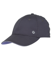 be5ade18e9ef3 Lululemon Addict  Baseball Cap on the US Side of the Website