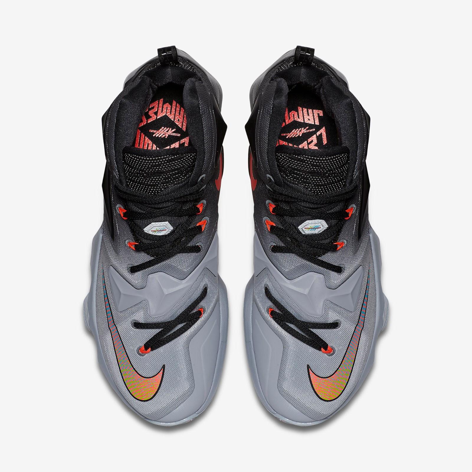 e0dd15e334618 ajordanxi Your  1 Source For Sneaker Release Dates  Nike LeBron 13 ...