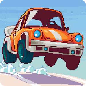 Built for Speed v2.0.7 Apk MOD (Money)