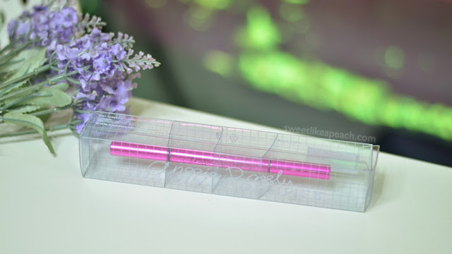 review ULTiMATE DEFINER – 2in1 Eyebrow + Face Definer Pencil by Anggie Rasly.