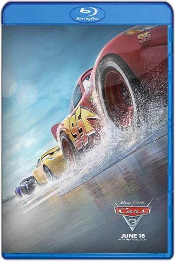 Pixar Cars 1080p 1080p: Cars 3 (2017) HD 1080p Y 720p Latino