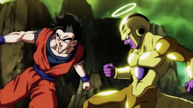 Dragon Ball Super – Episódio 124