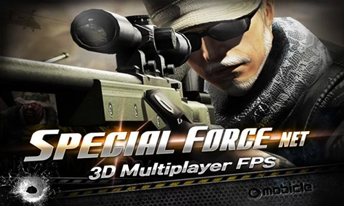 game special force