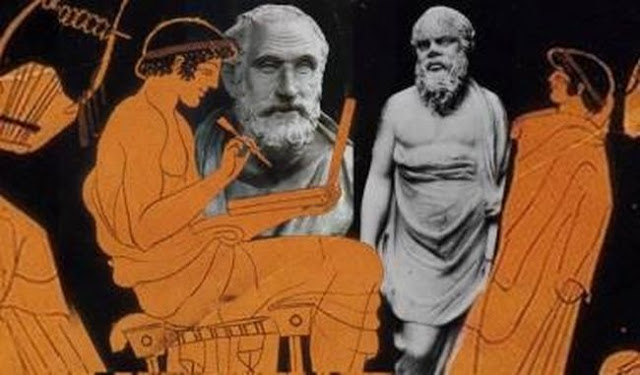 Οι ονομασίες των 12 μηνών και ημερών στην Αρχαία Ελλάδα