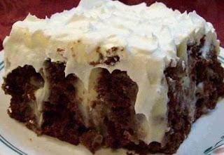 POKE HOLE CAKE