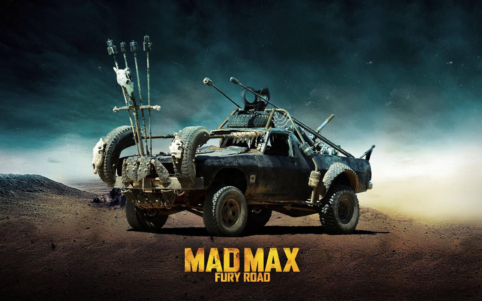 Internet Zone Mad Max