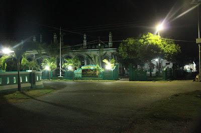 masjid karimunjawa