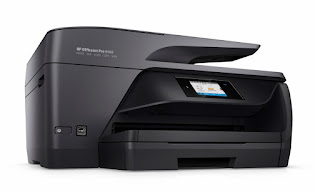 HP OfficeJet Pro 6960 Drivers Download