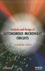 Download Analysis and Design of Autonomous Microwave Circuits Free Ebook
