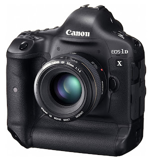 Daftar Harga Kamera DSLR Canon Terbaru 2013