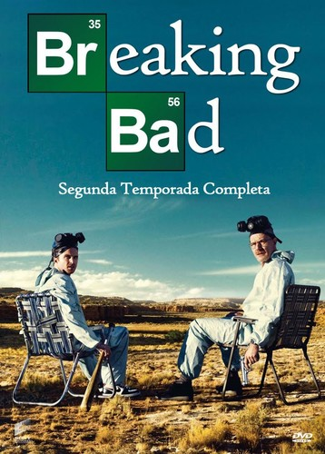 Breaking Bad (Serie de TV) (Temporada 2) (2009) [MKV – 720p] [Latino]