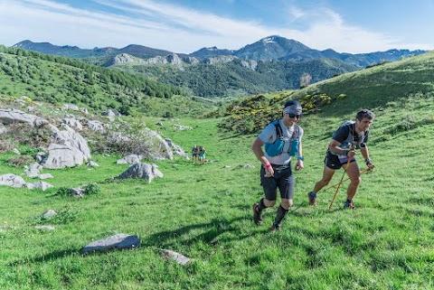 Crónica Riaño Trail Run